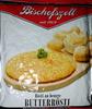 Rösti au beurre - Product