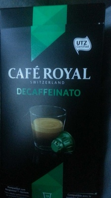 Decaffeinato - Product