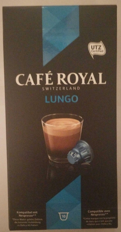 Lungo - Produit - fr
