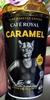 Caramel - Produit