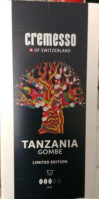 Tanzania Gombe - Product - de