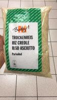 Riz à grain long Parboiled - Prodotto - fr