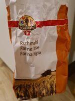 Farine bise - Prodotto - fr