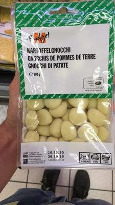 Gnocchi de pommes de terre - Produit