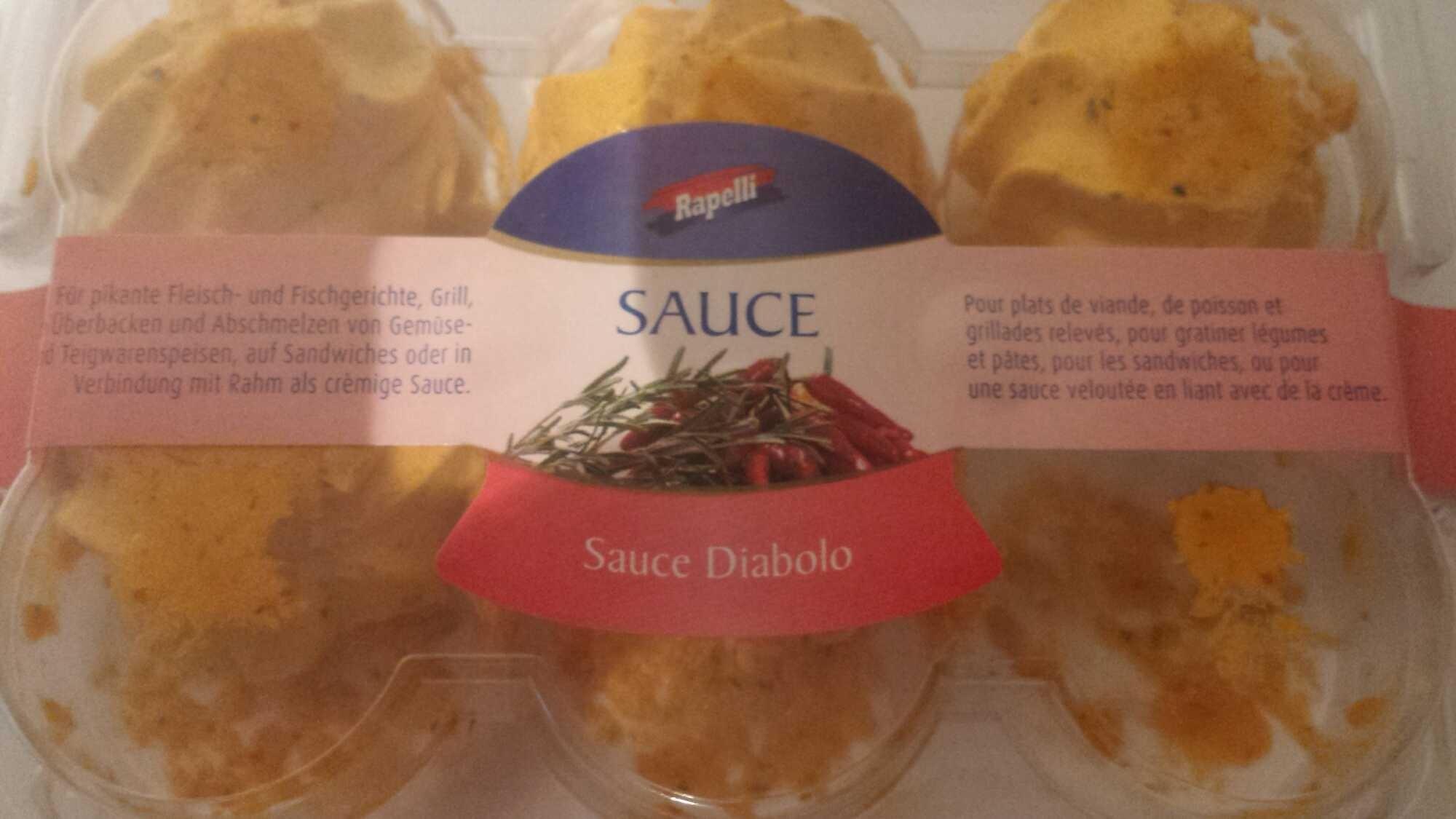 sauce grillades, viande - Product