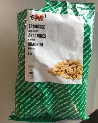 Arachides Salées - Prodotto - fr