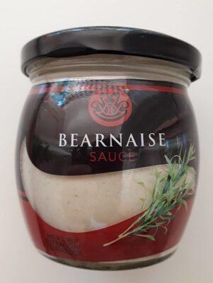 Sauce béarnaise - Product - fr