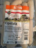 Cipollata - Prodotto - fr