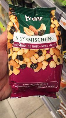 Mélange de noix - Prodotto - fr