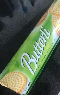 Butterli - Prodotto - de