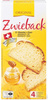 Zwieback Original Vitamines B + fer - Product