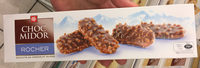 Rocher Biscuits Au Chocolat Suisse - Product