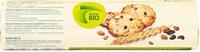 Biscuits à l'épeautre BIO - Product - fr