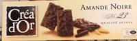 Amande Noire - Product - fr