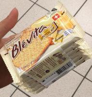 Blévita avec Gruyère AOC - Product