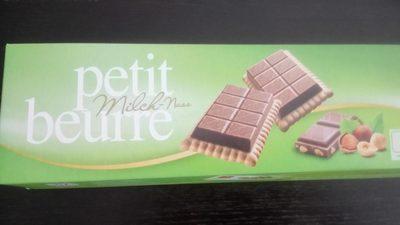 Petit beurre - Produit - fr