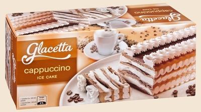 Glacetta cappuccino - Product