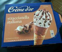 Stracciatella Italiana - Prodotto - fr