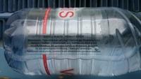 Valais Eau minérale naturelle - Product - fr