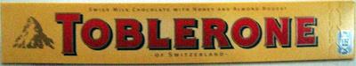 Toblerone - Product