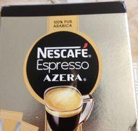 Espresso - Product - en
