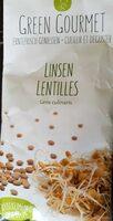 Lentilles (germes) - Prodotto - fr