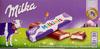 Milkinis - Produit