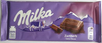 Zartherb (Extra Cocoa) - Product - de