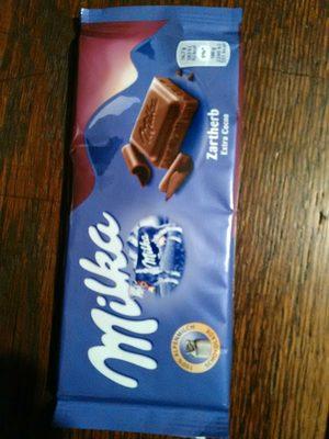 Zartherb Extra Cocoa - Produit