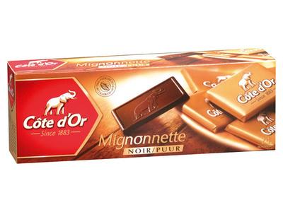 Côte d'Or Mignonnette Noir - Product