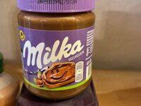 Milka Nutella - Prodotto - en