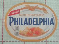 Latticino spalmabile con formaggio fresco - Product - it