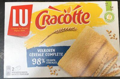 LU Cracotte Céréale complete 98% céréales - Prodotto - fr