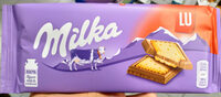 Milka & LU - Produit - de