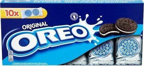 Oreo Original - Product - en