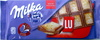 Milka LU - Product