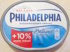 Philadelphia Balance - Product