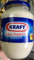 Mayonnesa Sabor Tradicional - Producte - es