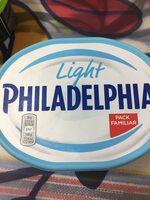 Queso Philadelphia Light - Producte