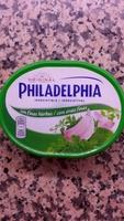 PHILADELPHIA finas hierbas - Producto