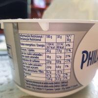 Original - Ingredientes - es