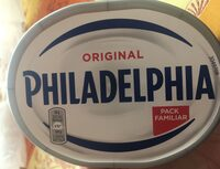 Philadelphia - Producto - fr