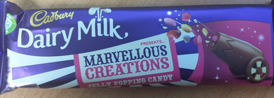 Marvellous Creations Jelly Popping - Product