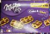 Cake & Choc - Product