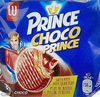 Choco Prince Goût Choco - Product