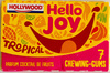 Hello joy - Chewing-gums parfum cocktail de fruits - Product