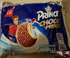 Choco prince goût vanille - Product