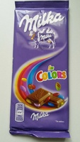 Milka in colors - Produit - fr