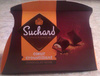 Coeur croustillant chocolat noir - Product