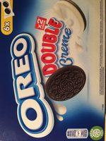 Double Oreo - Product